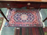 Sale 8611 - Lot 1037 - Persian Kerman