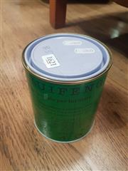 Sale 8676 - Lot 1345 - Tin of Marble of Polish