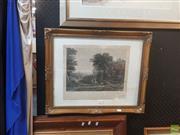Sale 8595 - Lot 2073 - C19th Engraving