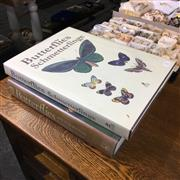 Sale 8758 - Lot 11 - Butterflies Schmetterlinge & Another (2)