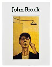 Sale 8392A - Lot 12 - LINDSAY, Robert: John Brack: A Retrospective Exhibition