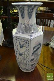 Sale 8472 - Lot 1045 - Oriental Ceramic Vase