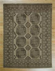 Sale 8657C - Lot 34 - Afghan Filpa 200cm x 150cm