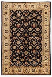 Sale 8760C - Lot 59 - An Afghan Chobi Top Quality, Elegant Design, Natural Dyes, 300 x 200cm