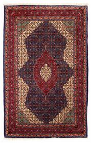 Sale 8715C - Lot 169 - An Iranian Rug, Khorasan Region, Very Fine Wool And Silk Pile., 165 x 106cm