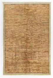Sale 8760C - Lot 68 - An Afghan Chobi Naturally Dyed In Hand Spun Wool, Very Suitable To Australian Interiors, 293 x 197cm