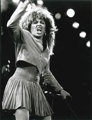 Sale 8765M - Lot 5019 - Tina Turner