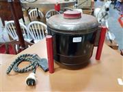 Sale 8822 - Lot 1173 - Vintage American Popcorn Maker