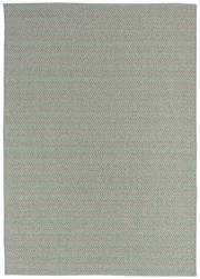 Sale 8651C - Lot 11 - Colorscope Collection; Indoor/Outdoor, Olefin/Polyprop Grey-Green Rug, Origin: India, Size: 160 x 230cm, RRP: $669