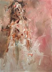 Sale 8738 - Lot 538 - Chen Ping (1962 - ) - Where is She 4, 2011 122 x 92.5cm