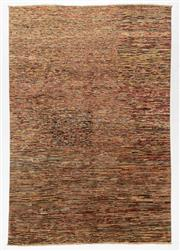 Sale 8780C - Lot 242 - An Afghan Chobi Naturally Dyed In Hand Spun Wool, Very Suitable To Australian Interiors, 296 x 200cm