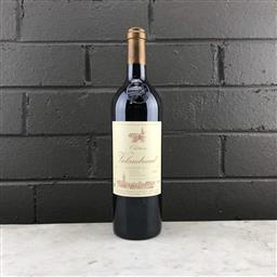 Sale 9089 - Lot 542 - 2008 Chateau Valandraud, 1er Grand Cru Classe (B), Saint-Emilion