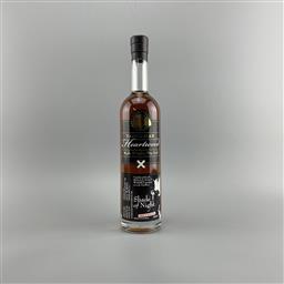 Sale 9142W - Lot 1023 - Heartwood Malt Whisky Shade of Night Cask Strength Single Malt Tasmanian Whisky - distilled at Lark Distillery, cask no. LD653, bo...