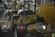 Sale 8350 - Lot 1031 - Large Collection of Military Gas Masks