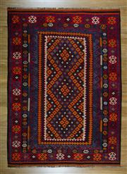 Sale 8657C - Lot 36 - Persian Kilim 285cm x 200cm