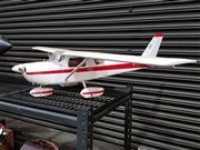 Sale 8809B - Lot 667 - Large Plastic Aircraft N7508J (wingspan 140cm)