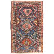 Sale 8860C - Lot 22 - An Antique Caucasian Karabagh, in Handspun Wool 146x94 cm