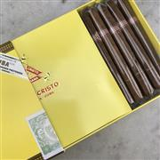 Sale 8996W - Lot 712 - Montecristo Puritos Cuban Cigars - box of 25