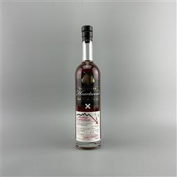 Sale 9142W - Lot 1019 - 2005 Heartwood Malt Whisky Market Correction Cask Strength Single Malt Tasmanian Whisky - cask no. TD0053, distilled October 2005,...