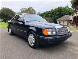 Sale 9143V - Lot 1 - 1991 Mercedes-Benz 300CE-24