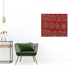 Sale 9171A - Lot 5082 - BETSY NAPANGARDI LEWIS (c1940 - ) - Karnta Jukurtrpa 93 x 107 cm (stretched and ready to hang)