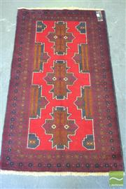 Sale 8406 - Lot 1060 - Persian Balouch (185 x 50cm)