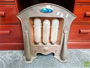 Sale 8465 - Lot 1016 - Copper Faced Heater