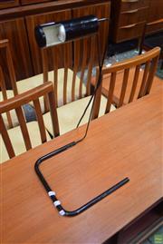 Sale 8550 - Lot 1035 - A Modernist Table Lamp