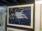 Sale 8595 - Lot 2076 - Sydney Aerial Photo
