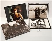 Sale 8657A - Lot 5016 - Max Pam (1949 - ) - Atlas Monographs (box set) 31 x 41cm, each