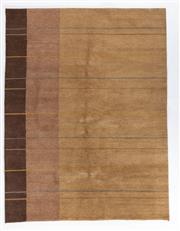 Sale 8780C - Lot 245 - A Persian Kashqai Gabbeh 100% Wool Pile, 226 x 173cm