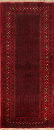 Sale 8353C - Lot 36 - Persian Baluchi 200cm x 80cm