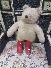 Sale 8648C - Lot 1017 - A 1974 Paddington Bear