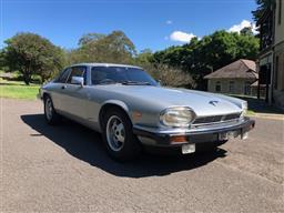 Sale 9143V - Lot 2 - 1983 Jaguar XJS HE