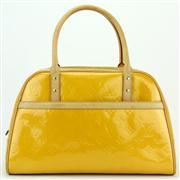 Sale 8387 - Lot 78 - Louis Vuitton Vernis Leather Tompkins Square Bag