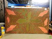 Sale 8627 - Lot 2099 - Jill Purvis - Untitled 35.5 x 61cm