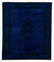 Sale 8760C - Lot 44 - An Afghan Chobi Top Quality, Elegant Design, Natural Dyes, 284 x 245cm