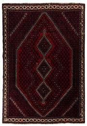 Sale 8780C - Lot 247 - A Persian Kashqai, 100% Wool Pile Classed As Tribal Rugs, 283 x 195cm