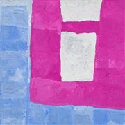Sale 8288A - Lot 57 - Kudditji Kngwarreye (c1928 - ) - My Country, 2006 127 x 128cm (framed & ready to hang)