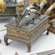 Sale 8351 - Lot 59 - Chinese Jewellery Casket