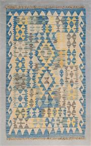 Sale 8499C - Lot 72 - Persian Kilim Chobi 126cm x 79cm