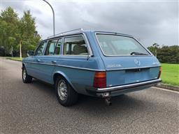 Sale 9143V - Lot 3 - 1981 Mercedes-Benz 300TD Wagon