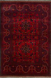 Sale 8353C - Lot 38 - Afghan Khal Mohamadi 150cm x 100cm