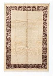 Sale 8760C - Lot 63 - An Indian Persian Design Wool And Silk Pile, 300 x 200cm