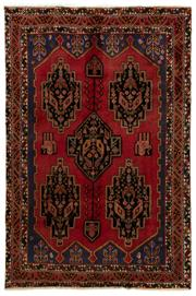 Sale 8780C - Lot 250 - A Persian Sirjan 100% Wool Pile On Cotton Foundation, 235 x 155cm