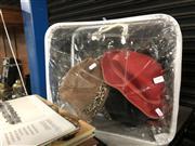 Sale 8789 - Lot 2339 - 3 Hats