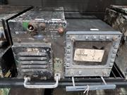 Sale 8809B - Lot 692 - Vintage Path Reciever and Unidentified Machine