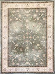 Sale 8822 - Lot 1539 - Brand New Turkish Kashan (300 x 200cm)