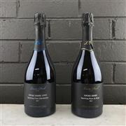 Sale 8911X - Lot 79 - 2x Leura Park Estate Sparkling, Bellarine Peninsula - 1x 2017 Vintage Grande Cuvee Pinot Chardonnay, 1x 2018 Vintage Grande Blanc de...