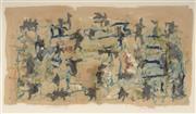 Sale 9084 - Lot 596 - John Peart (1945 - 2013) - Reflections XIII, 1986 41 x 79 cm (frame: 75 x 107 x 4 cm)